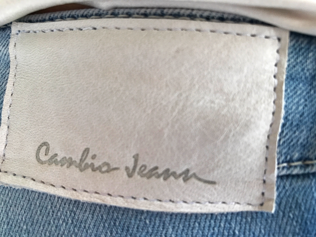 Cambio Jeans